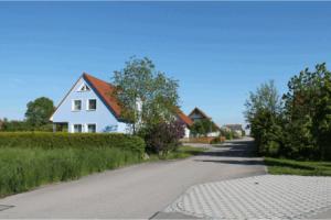 Baugebiet Oberscheckenbach