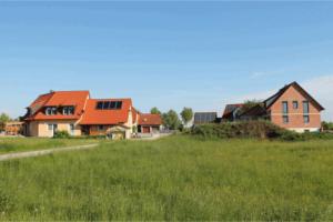 Neubaugebiet Oberscheckenbach