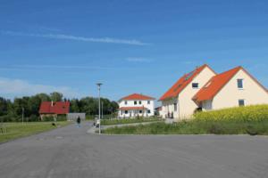 Ohrenbach Neubaugebiet