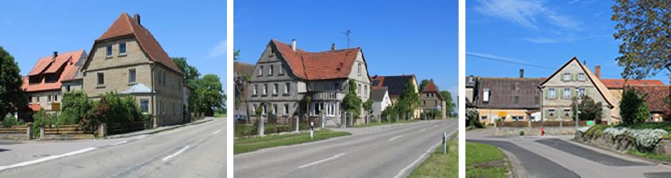 Gumpelshofen