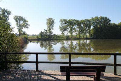 Erholung in Ohrenbach
