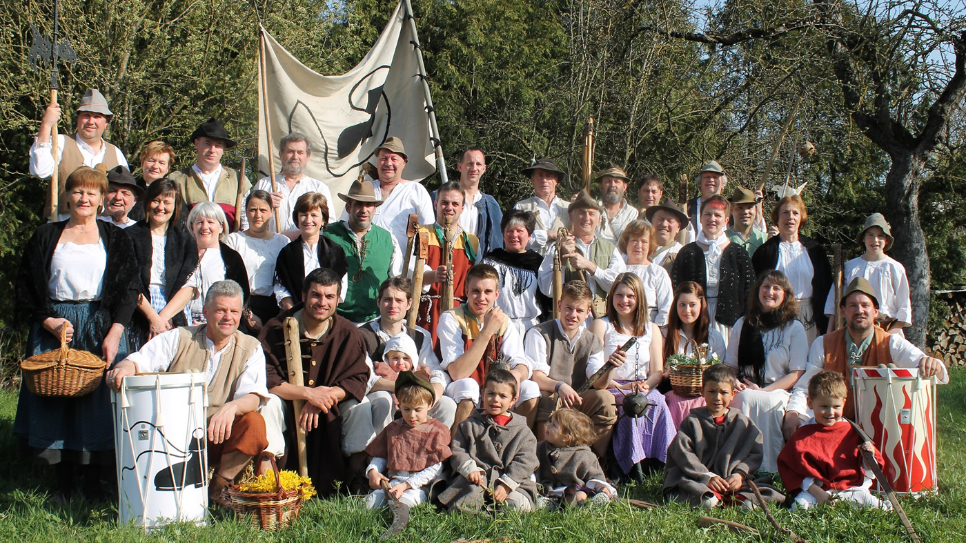 Veranstaltungen Ohrenbach